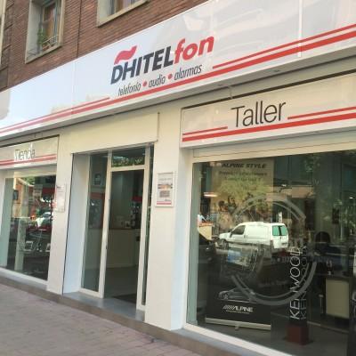 tienda DHITELfon
