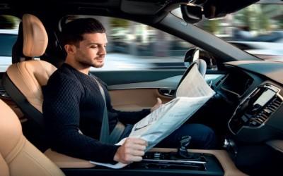 Ya están aquí… Los vehículos autónomos circulan por nuestras carreteras