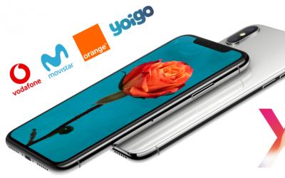 ¿Dónde comprar el iPhone X más barato?