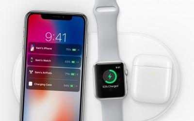 El camino hacia los iPhones sin ningún tipo de puertos tiene una baldosa más