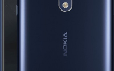 Nokia 5 Equilibrado para el trabajo y el ocio