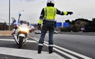 La Guardia Civil estrenará 60 radares móviles en sus motos: 860.000 euros para