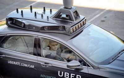 El primer coche autónomo en situaciones reales