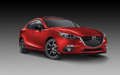 En DHITELfon, Sistema de Navegación / Radio Gps para Mazda 3.
