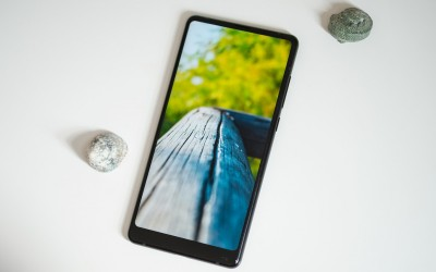 Xiaomi Mi Mix 2, análisis: el móvil sin marcos de Xiaomi que ya puedes comprar lejos de China