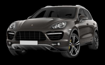 En DHITELfon, Sistema de Navegación / Radio Gps Porsche Cayenne.