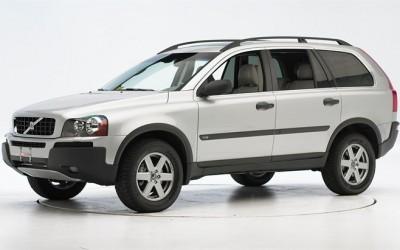 En DHITELfon, Sistema de Navegación / Radio Gps para Volvo XC90.