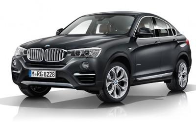 En DHITELfon, Sistema de Navegación / Radio Gps para BMW X3 F25 post 2013 / X4 F26