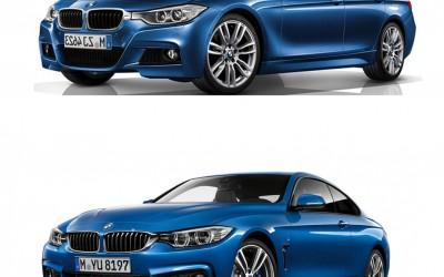 Sistema de Navegación / Radio Gps para BMW serie 4 F32/F33