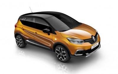En DHITELfon, Sistema de Navegación / Radio Gps Renault Captur.