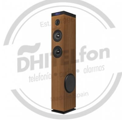 En DHITELfon, Energy Tower 8 g2 Wood