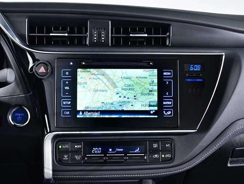 ¿Cuáles son los sistema multimedia de los coches que más fallan?