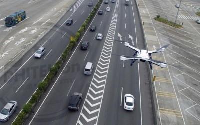 La DGT utilizará ya estos drones para multar: así son y así lo harán