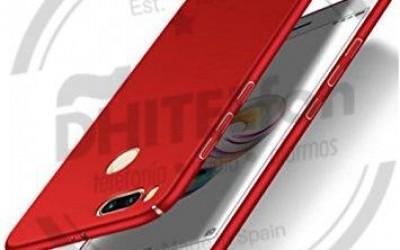 En DHITELfon, Xiaomi Mi A1 Rojo