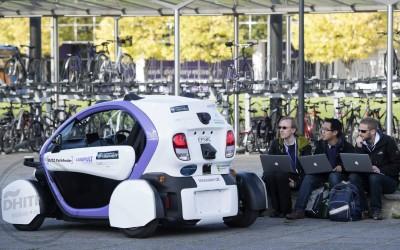 Los 'hackers' de coches conectados podrán controlar tu vehículo