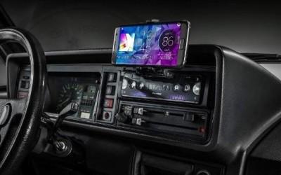 Descubre una forma más inteligente de conducir con Pioneer
