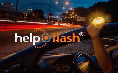 Tráfico propone una novedosa señalización luminosa para indicar cuando un coche ha tenido una avería