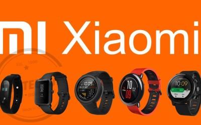 En DHITELfon, Smartwatch de Xiaomi. Buenos relojes a buenos precios.