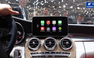 Instala CarPlay y Android Auto con nuestros Interfaces