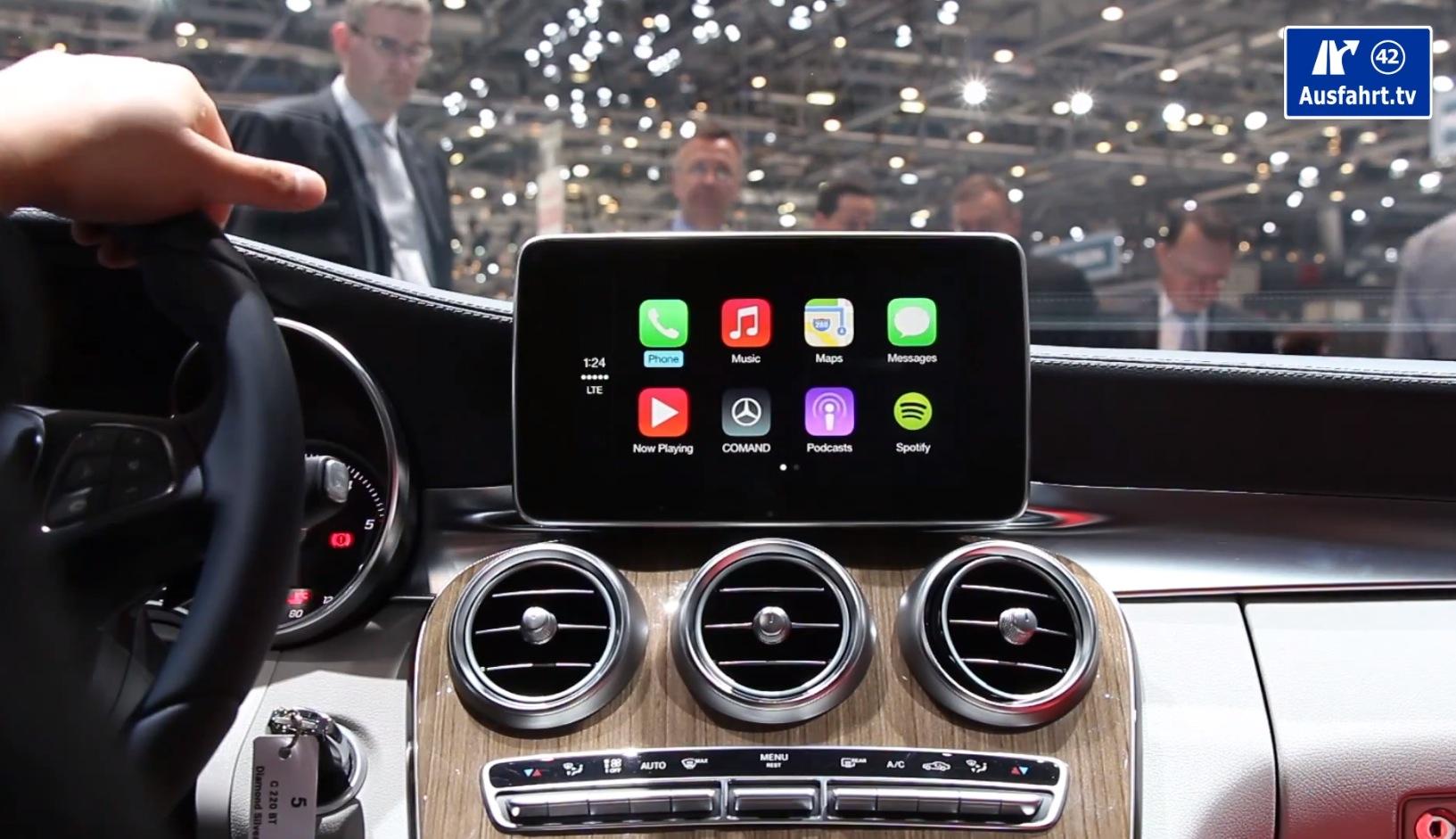 Instala CarPlay y Android Auto con nuestros Interfaces