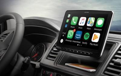 Bienvenidos al futuro de las comunicaciones para el automóvil