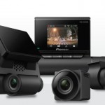 Pioneer lanza tres nuevos modelos de dash cam