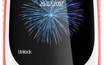 Nokia 3310 El regreso del icono
