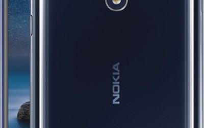 Nokia 8 Comparte ambas versiones de la historia.