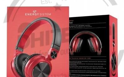 En DHITELfon, Auriculares con rotación de 180º y cable extraíble. Tú eres el DJ.