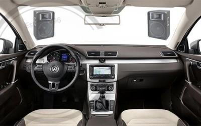 Car Audio: Cómo hacer que mi coche suene exactamente como quiero