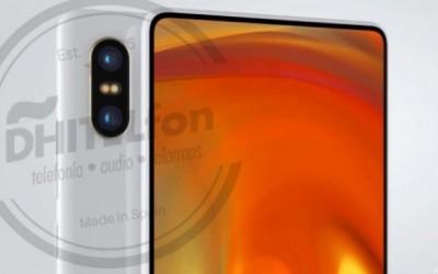 Nuevos detalles de la cámara del Xiaomi Mi MIX 2S al descubierto