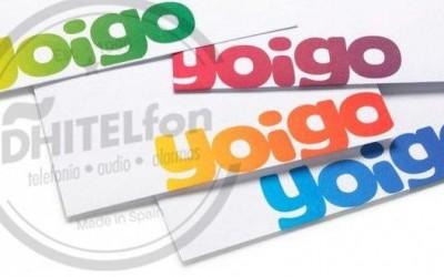 La tarifa de datos ilimitados llega a España por 99 euros con teléfono fijo y fibra, con Yoigo