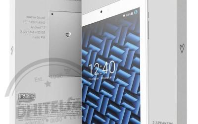Energy Tablet 10