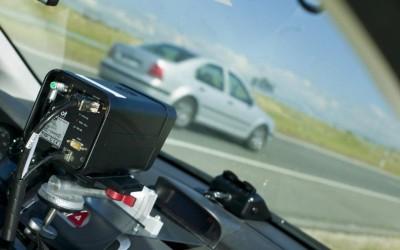 Las furgonetas se convierten en el nuevo objetivo de vigilancia de la DGT