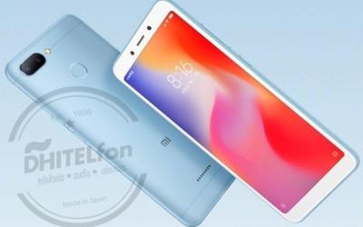 Ya disponible en DHITELfon, Xiaomi Redmi 6 y Redmi 6A llegan a España: precio y disponibilidad oficiales
